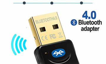 Maxesla bluetooth adapter