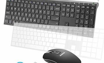 Sonkir K-18 Keyboard Mouse Set