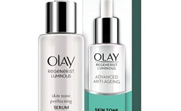 Up to 55% off Olay Regenerist & Luminous this Valentines Day