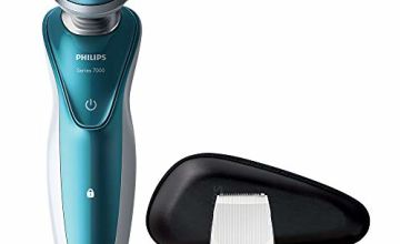 Philips Series 7000 Wet and Dry Men's Electric Shaver