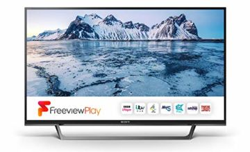 43% off Sony HDR Smart TVs