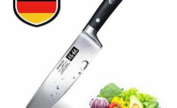 SHAN ZU German Steel Kitchen Knife
