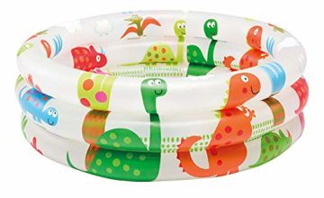 Intex Inflatable Pool Colors + Base Inflatable 61x 22cm-33L–57106NP