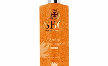 SBC Arnica Skincare Gel 500ml