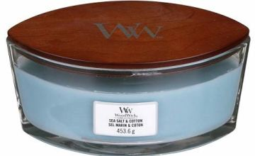 20% off Woodwick Candles