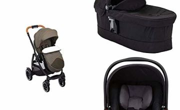 Save £100 on a range of Graco bundle offers