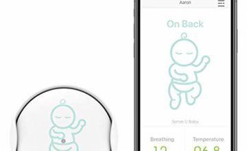 25% off Baby Monitors and Toys by Sense-U and more
