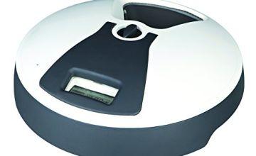Trixie TX6 Automatic Food Dispenser, 240 ml, Grey/White