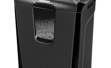 Save 20% on Fellowes Top Shredders