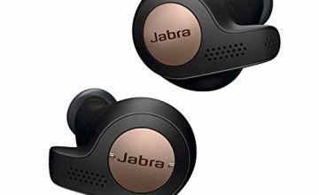 Up to 20% off Jabra Headphones