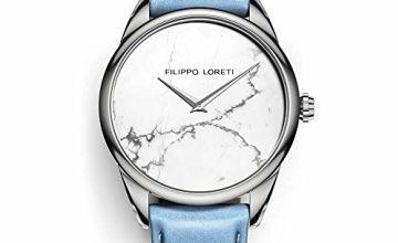 20% off Watches by Filippo Loreti