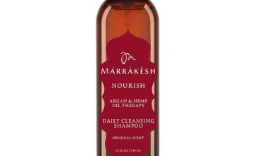 Marrakesh Oil Nourish Daily Cleansing Shampoo, Original 739 ml