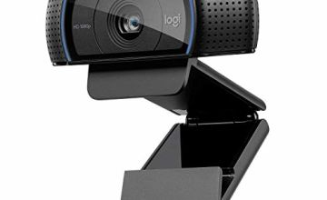 40% off Logitech C920 Webcam