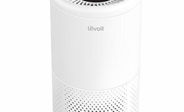 20% off Air Purifiers and Humidifiers by Levoit