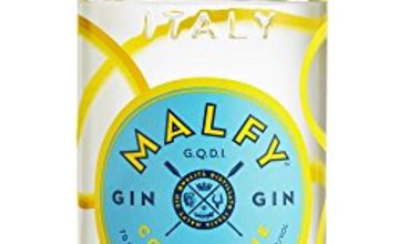 Over 20% Off Malfy Gins