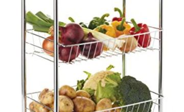 Up to 20% off Storage and Organisation from KitchenCraft