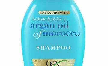 Save up to 40% on OGX Hair Care