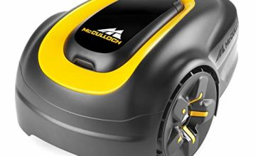 McCulloch ROB S600, Robotic Lawn Mower, and the description will be McCulloch ROB S600, Robotic Lawn Mower.
