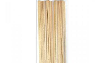Youdoit 25 chopsticks for cotton candy