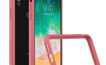 RhinoShield iPhone XS/X [CrashGuard]