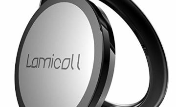 Lamicall Phone Ring Holder, iPhone Stand