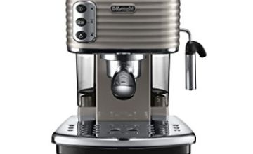 Up to 25% off on De'Longhi and Sage Coffee Machines
