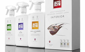 Up to15% Discount on Autoglym Gift Kits