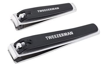 Tweezerman Professional Nail Clipper Set