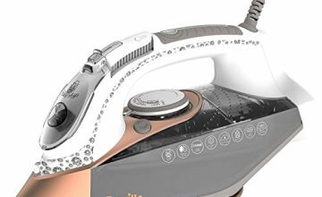 10% off Breville Steam Irons
