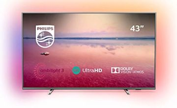 "Up to 48% off Philips 32""-50"" TVs"