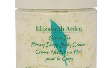 Elizabeth Arden Green Tea Honey Drops Body Cream, 250 ml