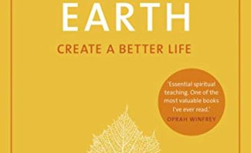 """Today only: """"A New Earth"""" and more from 99p"""