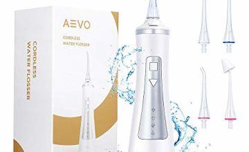 AEVO Cordless Water Flosser