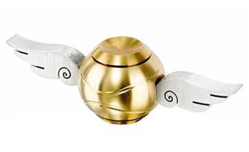 17Tek Golden Snitch Spinner Fidget (Gen 1)
