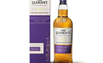The Glenlivet Captain's Reserve Whisky, 70 cl