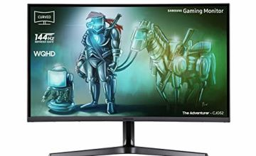 Save on selected Samsung monitors