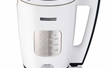 Up to 34% off Morphy Richards 501020 and 48280
