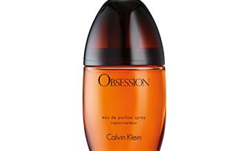65% off Calvin Klein Obsession
