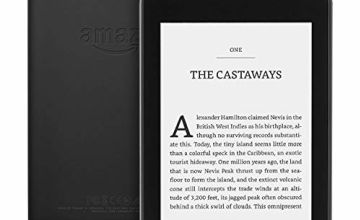 Save £31 on Certified Refurbished Kindle Paperwhite