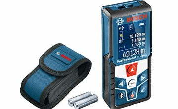 Up to 20% off Bosch Professional Measuring Tools