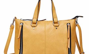 AFKOMST Purses and Handbags for Women Top-Handle Tote Soft F