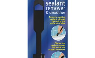 UniBond Sealant Remover and Smoother Tool