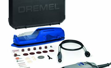 20% off Dremel power tools and accessories