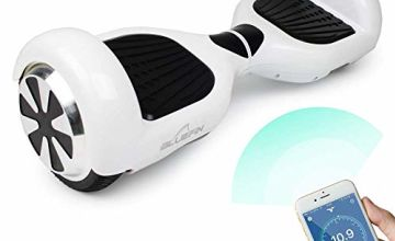Up to 22% off Bluefin Self Balancing Scooters and Hovershoes