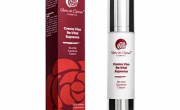 Stem Cells Cream - Stem Cells Are Special Cells Of Botanical Origin, Rich In Active Ingredients With Revitalizing And Renewing Activities - Made In Italy - 50 Ml