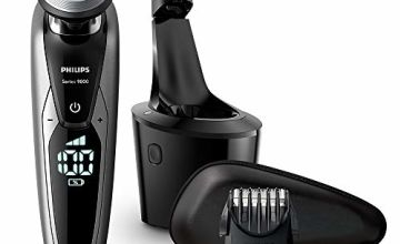 Philips Series 9000 Wet and Dry Men's Electric Shaver S9711/31 B