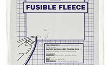 HTC Fusible Fleece-36-inch x 22-inch