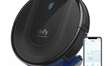 30% off Robotic Vacuum Cleaners by Eufy