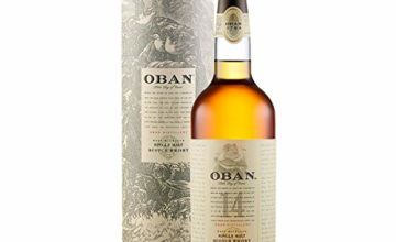 Up to 20% Off Single Malt Whisky including Oban, Cragganmore and Cardhu