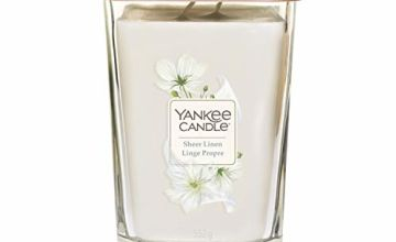 15% off Yankee Candle Elevation Collection
